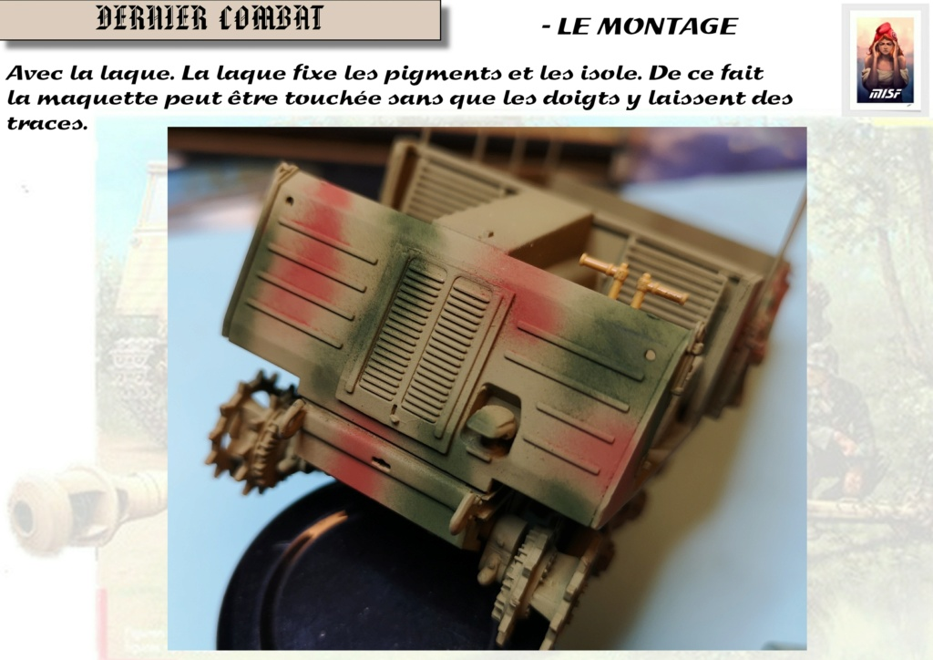 """DERNIER COMBAT"" RSO et PAK 40 - REVELL - 1/35 Rso_0405"