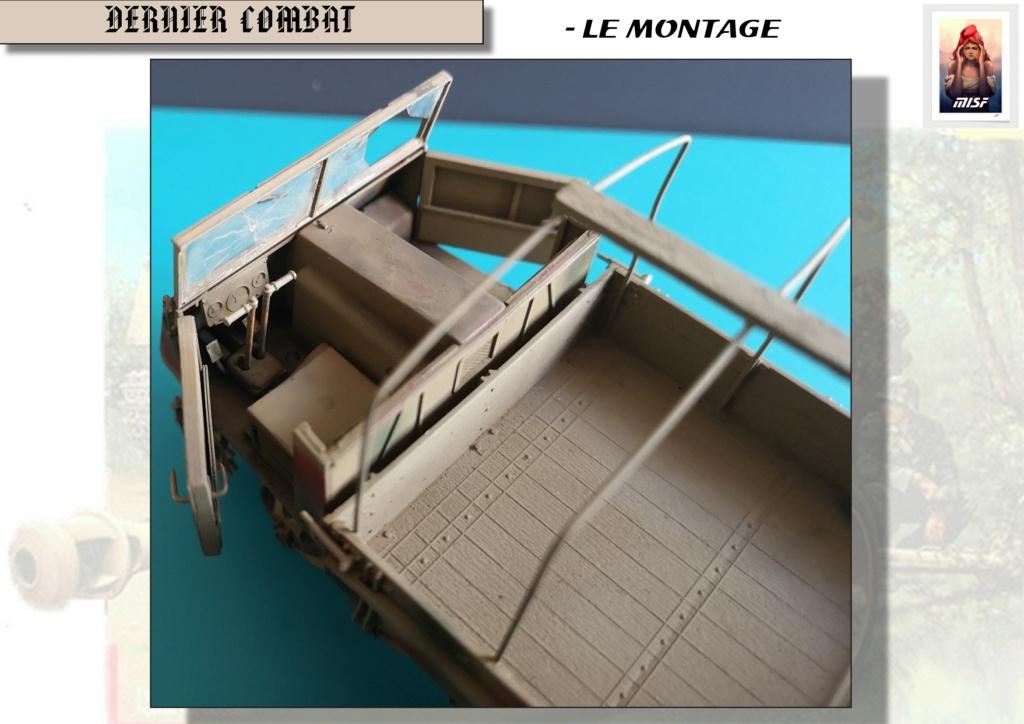 """DERNIER COMBAT"" RSO et PAK 40 - REVELL - 1/35 Rso_0407"