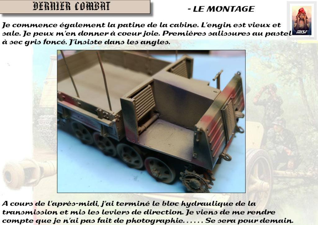 """DERNIER COMBAT"" RSO et PAK 40 - REVELL - 1/35 Rso_0408"