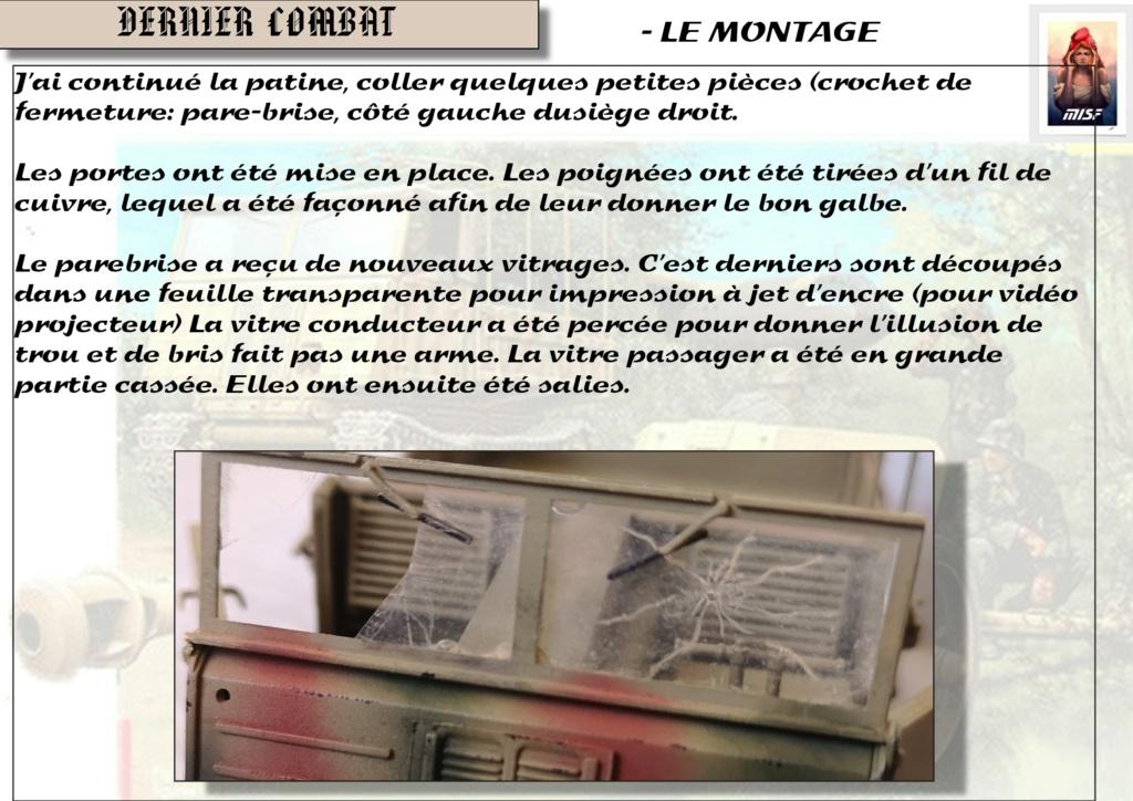 """DERNIER COMBAT"" RSO et PAK 40 - REVELL - 1/35 Rso_0409"