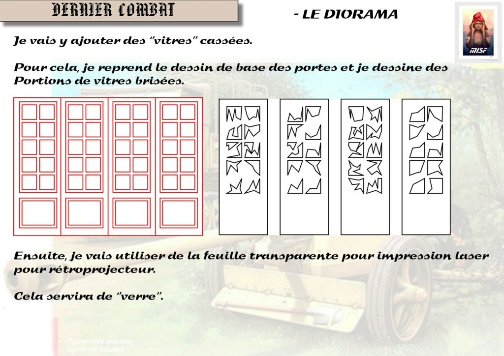 """DERNIER COMBAT"" RSO et PAK 40 - REVELL - 1/35 Rso_0410"