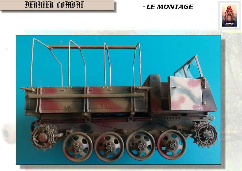"""DERNIER COMBAT"" RSO et PAK 40 - REVELL - 1/35 Rso_0411"