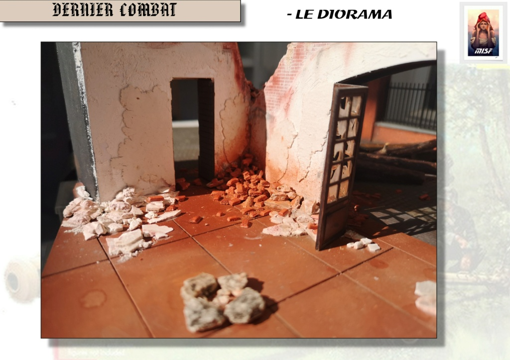 """DERNIER COMBAT"" RSO et PAK 40 - REVELL - 1/35 Rso_0416"