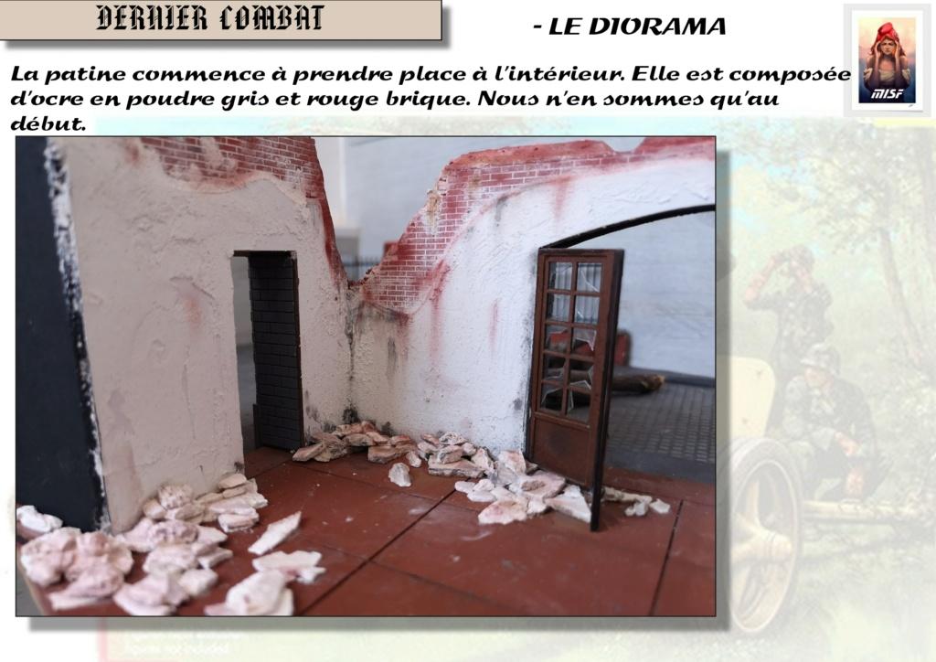 """DERNIER COMBAT"" RSO et PAK 40 - REVELL - 1/35 Rso_0420"