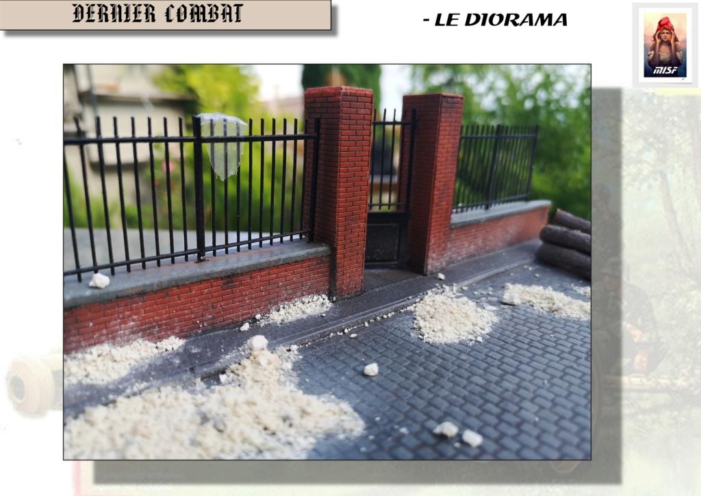 """DERNIER COMBAT"" RSO et PAK 40 - REVELL - 1/35 Rso_0423"