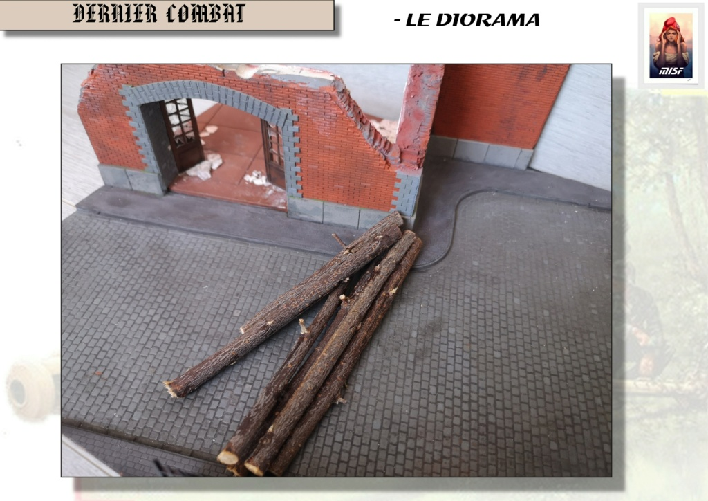"""DERNIER COMBAT"" RSO et PAK 40 - REVELL - 1/35 Rso_0424"