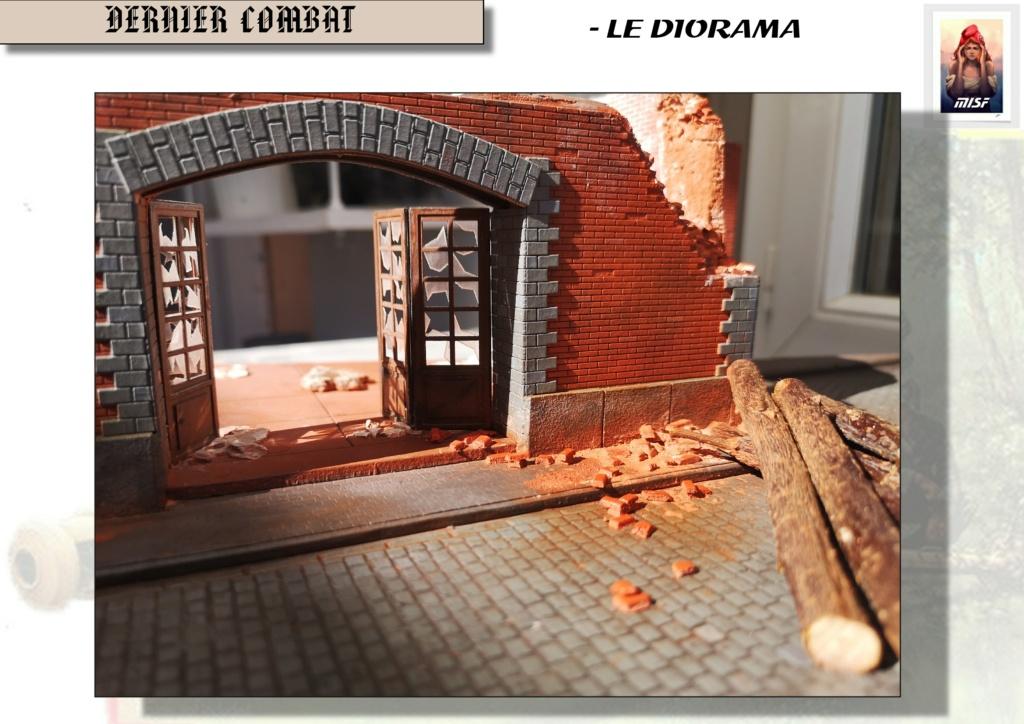 """DERNIER COMBAT"" RSO et PAK 40 - REVELL - 1/35 Rso_0425"