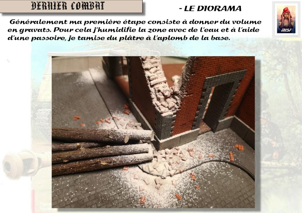 """DERNIER COMBAT"" RSO et PAK 40 - REVELL - 1/35 Rso_0427"