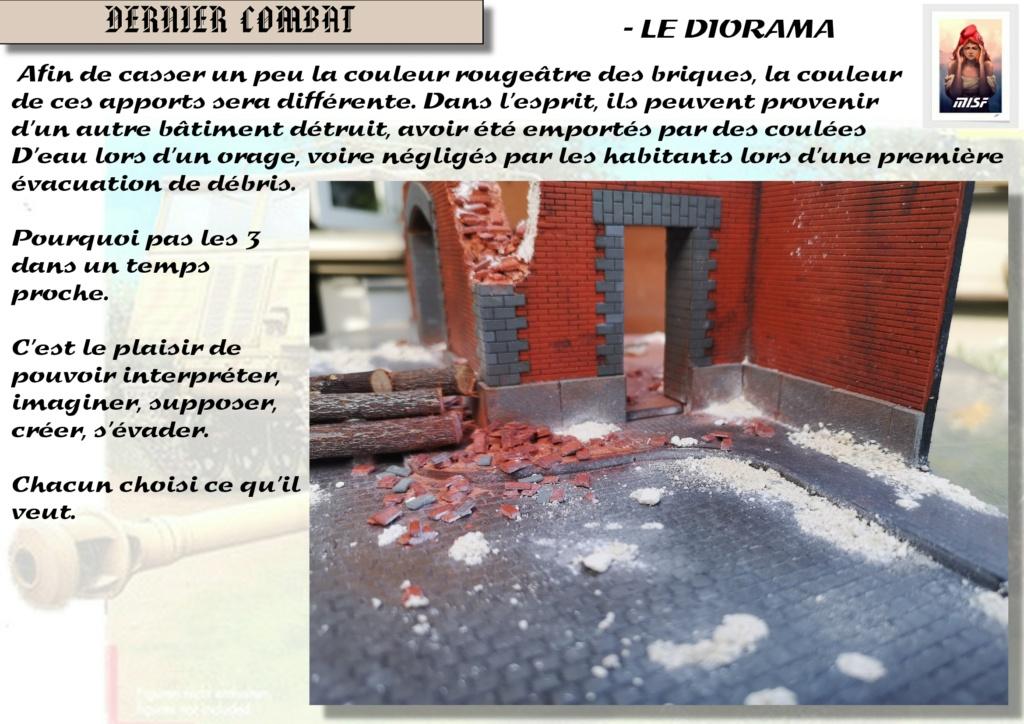 """DERNIER COMBAT"" RSO et PAK 40 - REVELL - 1/35 Rso_0428"