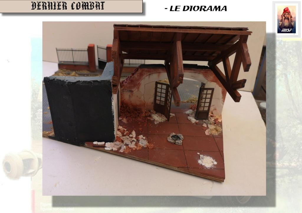"""DERNIER COMBAT"" RSO et PAK 40 - REVELL - 1/35 Rso_0437"