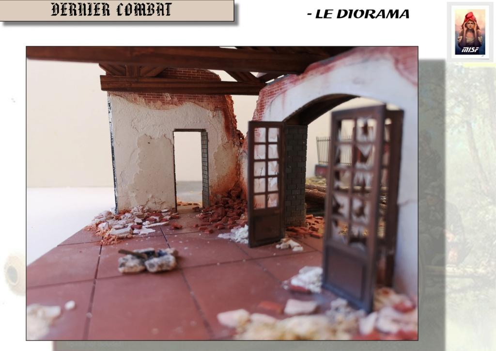 """DERNIER COMBAT"" RSO et PAK 40 - REVELL - 1/35 Rso_0440"