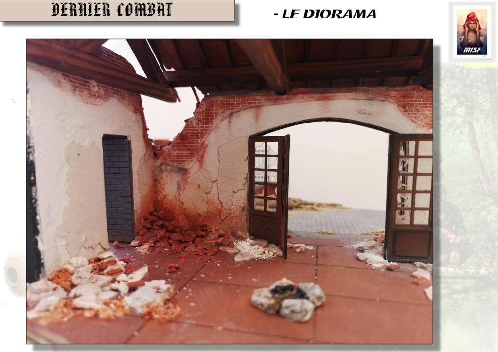 """DERNIER COMBAT"" RSO et PAK 40 - REVELL - 1/35 Rso_0442"