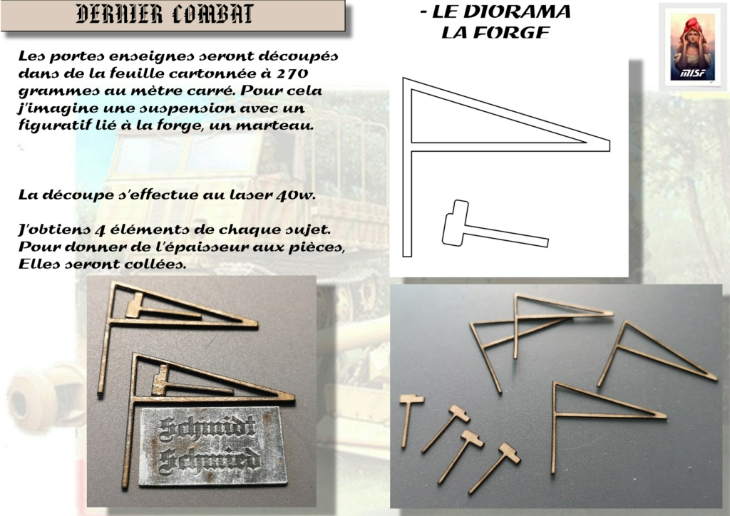 """DERNIER COMBAT"" RSO et PAK 40 - REVELL - 1/35 Rso_0443"
