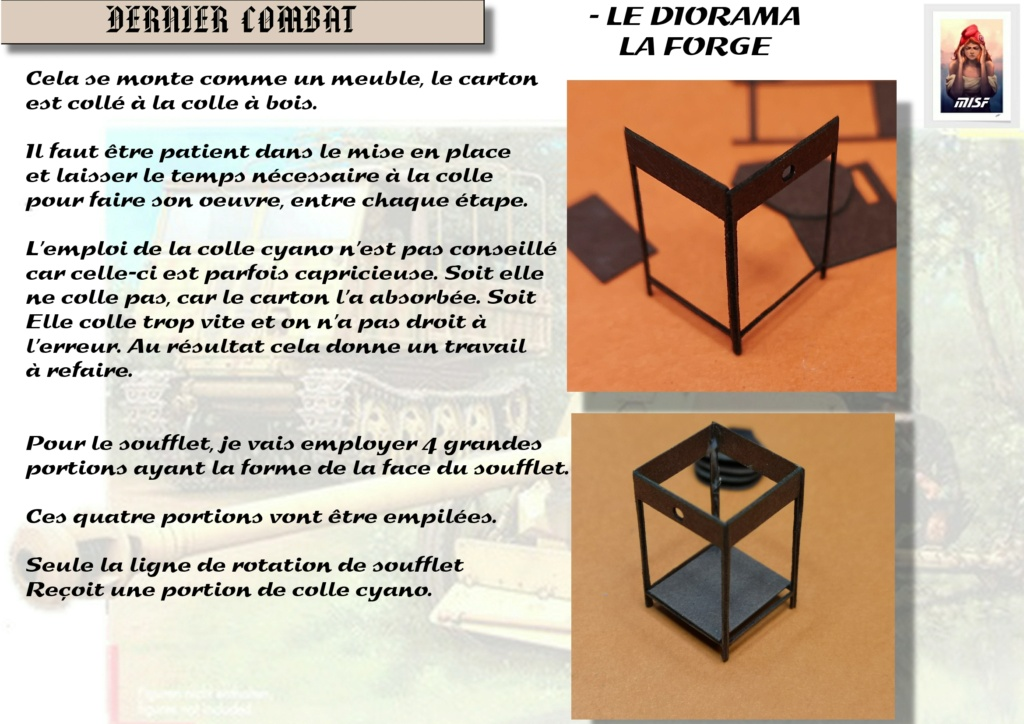 """DERNIER COMBAT"" RSO et PAK 40 - REVELL - 1/35 Rso_0444"