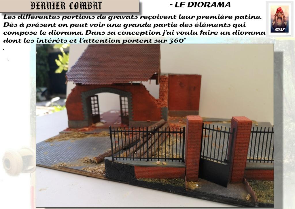 """DERNIER COMBAT"" RSO et PAK 40 - REVELL - 1/35 Rso_0445"