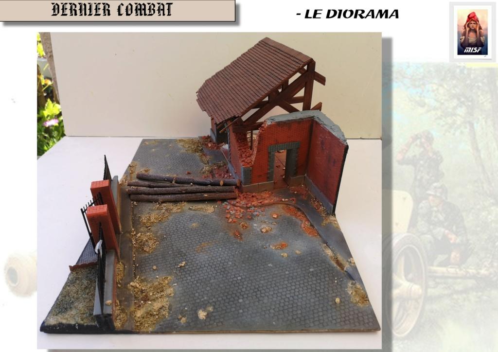 """DERNIER COMBAT"" RSO et PAK 40 - REVELL - 1/35 Rso_0448"