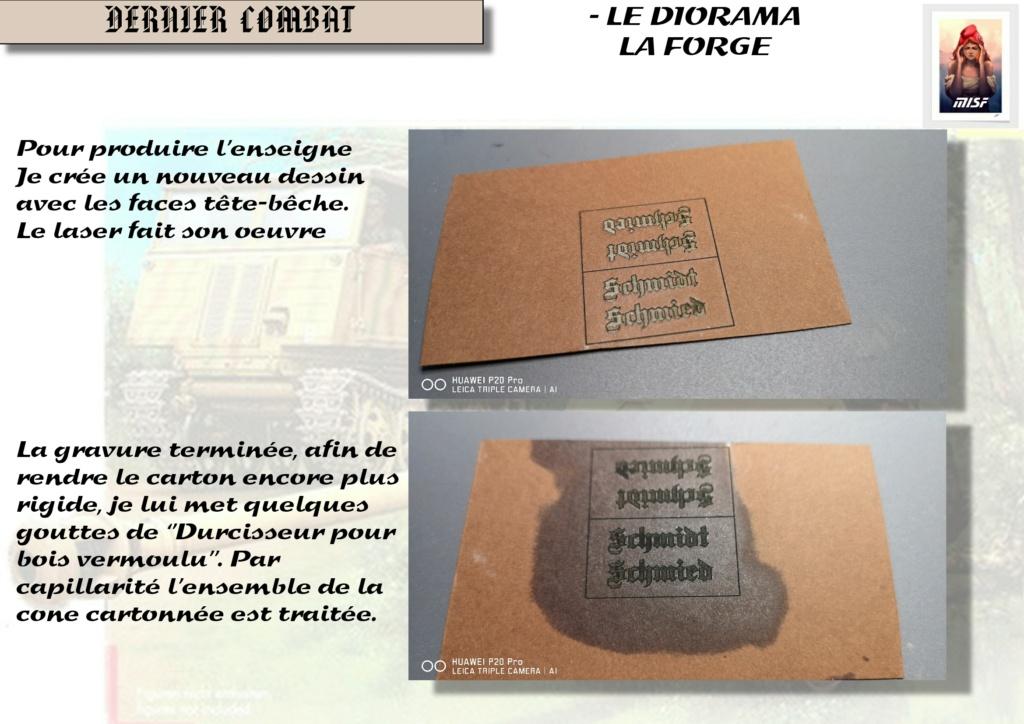 """DERNIER COMBAT"" RSO et PAK 40 - REVELL - 1/35 Rso_0449"
