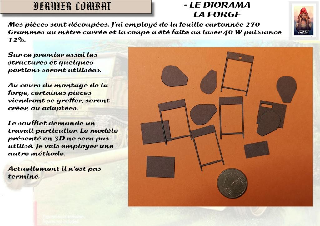 """DERNIER COMBAT"" RSO et PAK 40 - REVELL - 1/35 Rso_0450"