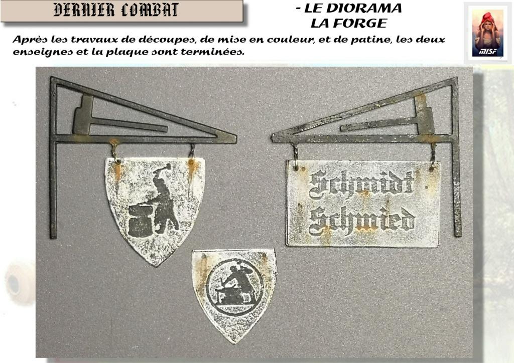 """DERNIER COMBAT"" RSO et PAK 40 - REVELL - 1/35 Rso_0452"