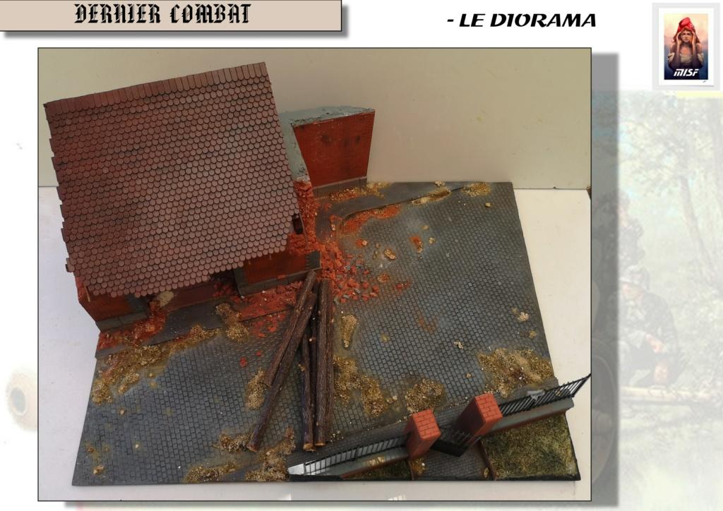 """DERNIER COMBAT"" RSO et PAK 40 - REVELL - 1/35 Rso_0453"
