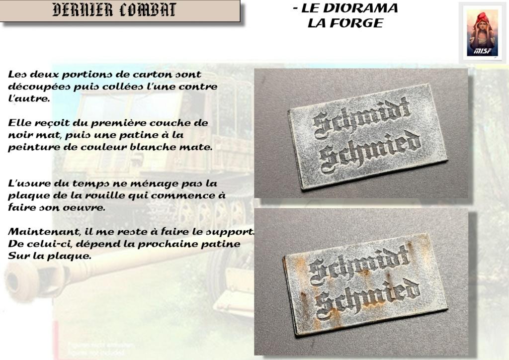 """DERNIER COMBAT"" RSO et PAK 40 - REVELL - 1/35 Rso_0454"