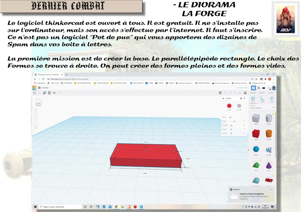 """DERNIER COMBAT"" RSO et PAK 40 - REVELL - 1/35 Rso_0456"