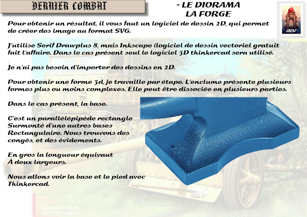 """DERNIER COMBAT"" RSO et PAK 40 - REVELL - 1/35 Rso_0459"