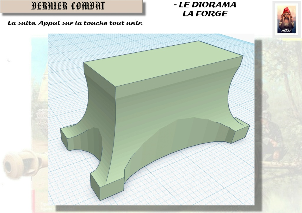 """DERNIER COMBAT"" RSO et PAK 40 - REVELL - 1/35 Rso_0460"