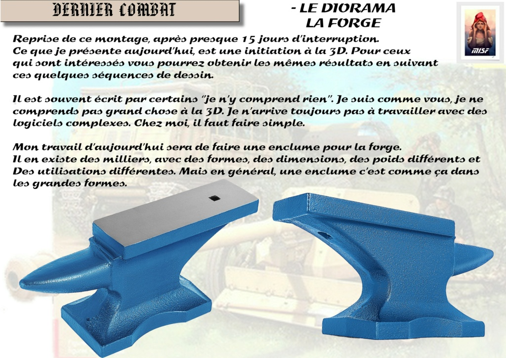 """DERNIER COMBAT"" RSO et PAK 40 - REVELL - 1/35 Rso_0462"