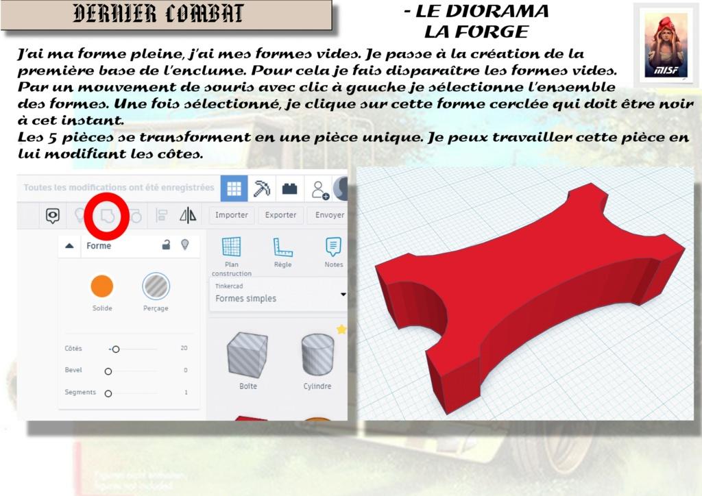 """DERNIER COMBAT"" RSO et PAK 40 - REVELL - 1/35 Rso_0463"