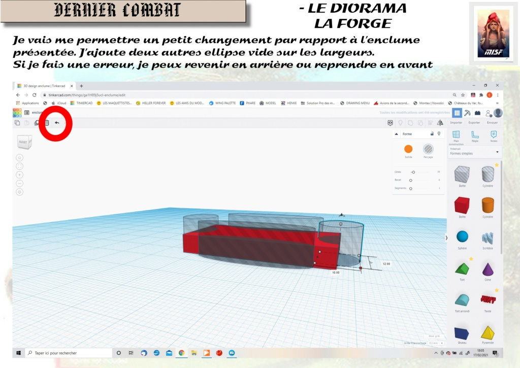 """DERNIER COMBAT"" RSO et PAK 40 - REVELL - 1/35 Rso_0464"
