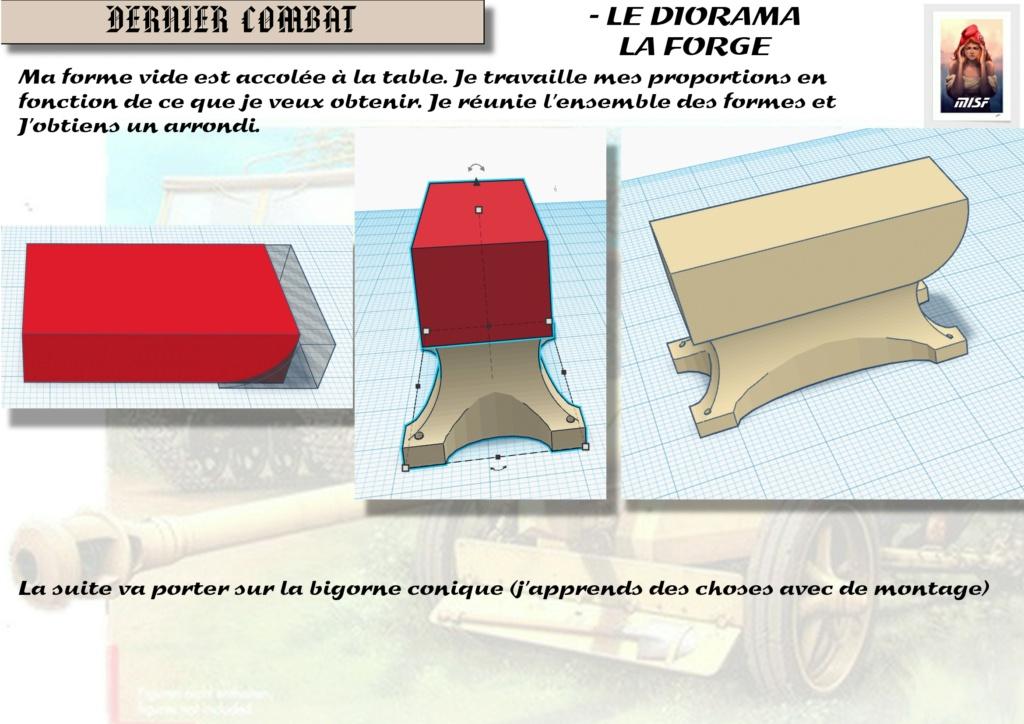 """DERNIER COMBAT"" RSO et PAK 40 - REVELL - 1/35 Rso_0474"