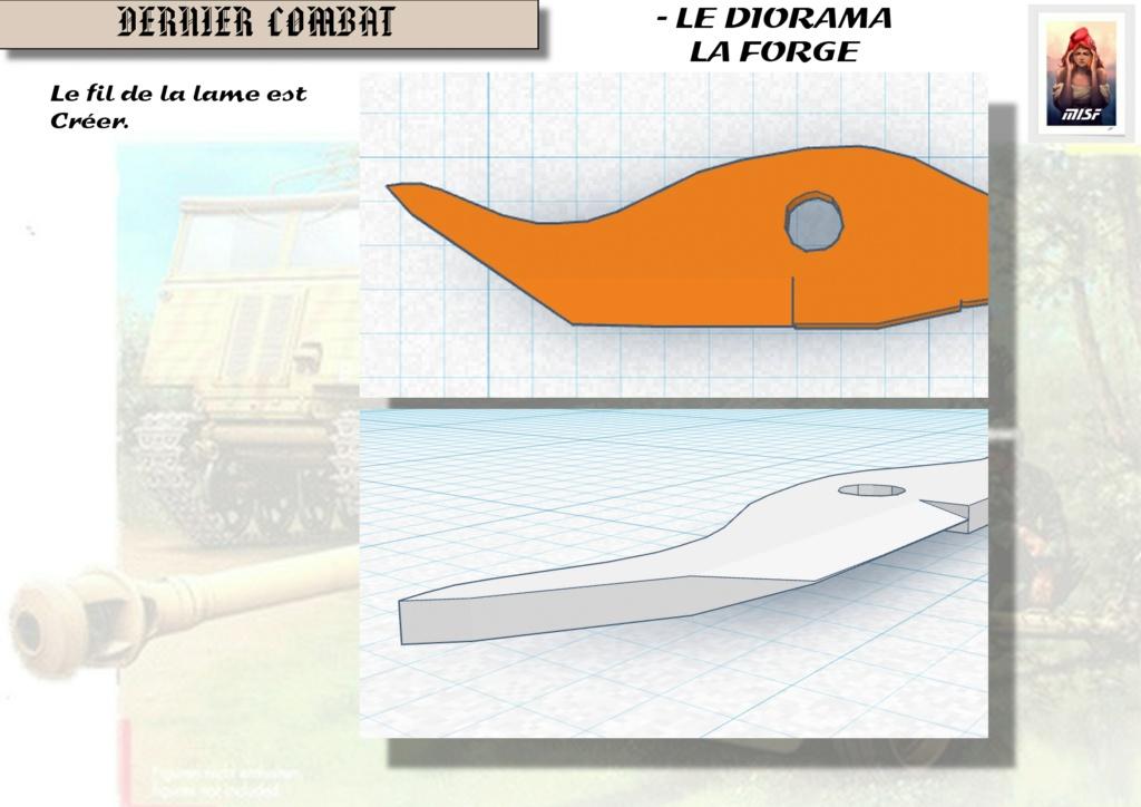 """DERNIER COMBAT"" RSO et PAK 40 - REVELL - 1/35 Rso_0484"