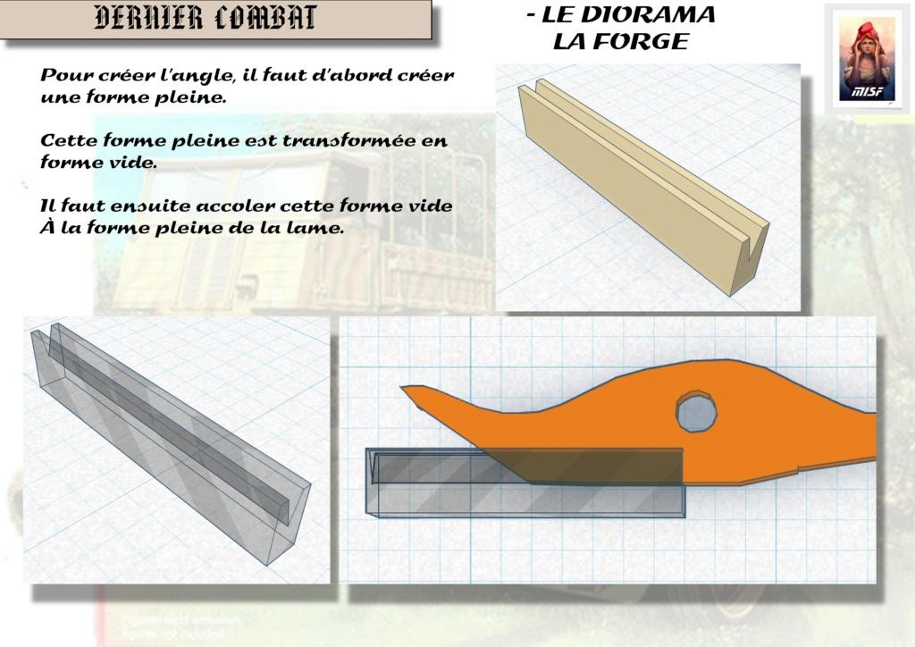 """DERNIER COMBAT"" RSO et PAK 40 - REVELL - 1/35 Rso_0485"