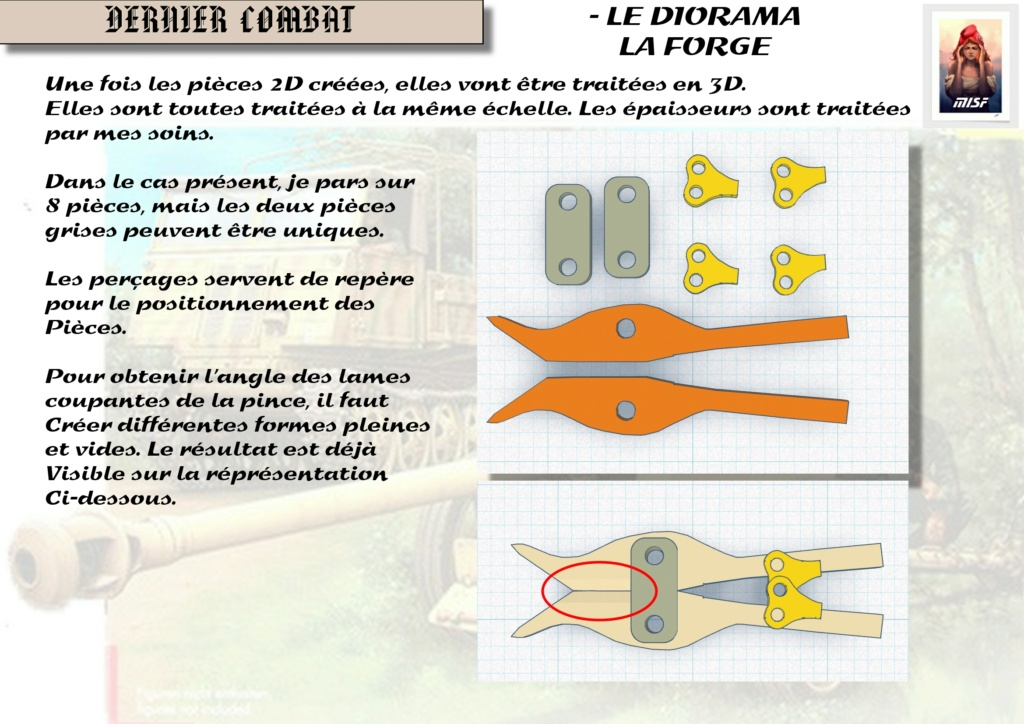"""DERNIER COMBAT"" RSO et PAK 40 - REVELL - 1/35 Rso_0487"