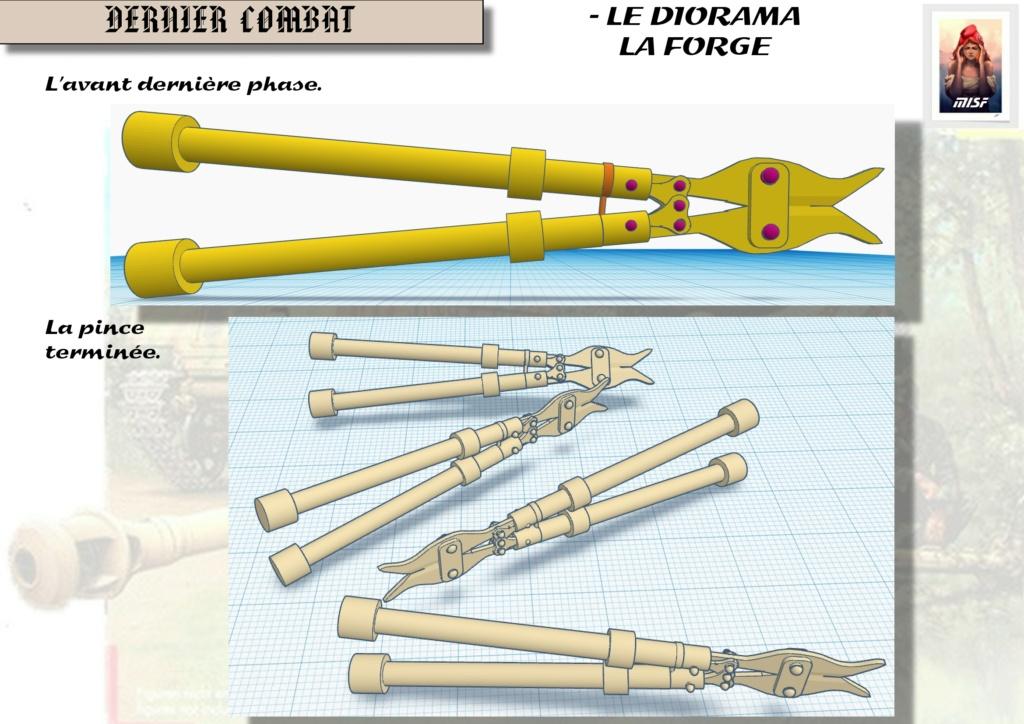 """DERNIER COMBAT"" RSO et PAK 40 - REVELL - 1/35 Rso_0489"