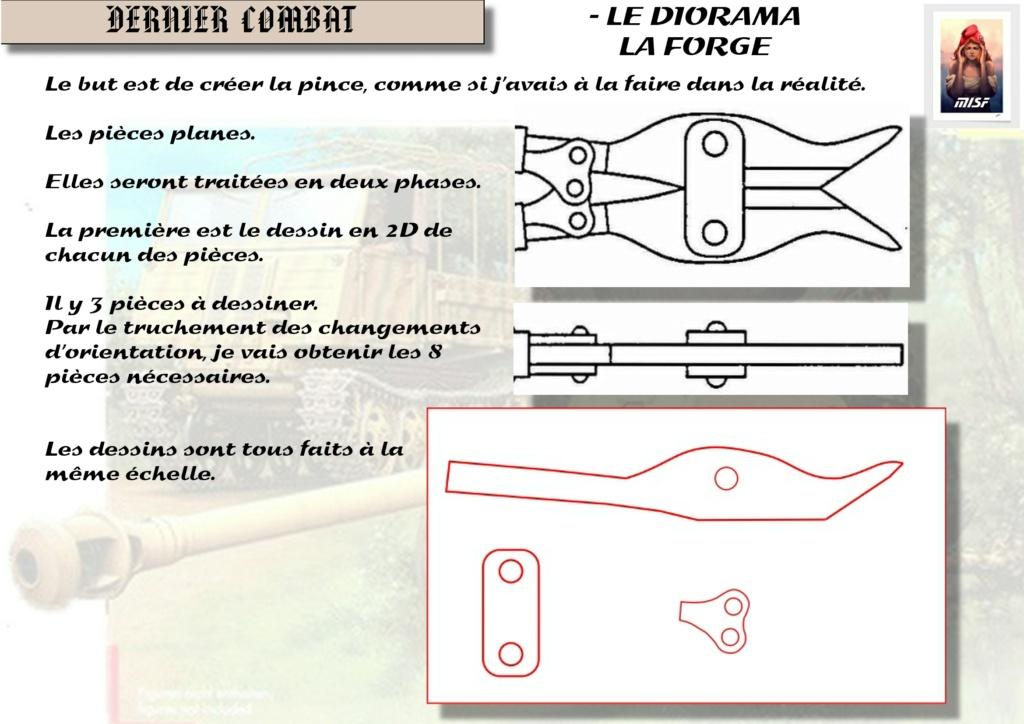 """DERNIER COMBAT"" RSO et PAK 40 - REVELL - 1/35 Rso_0490"