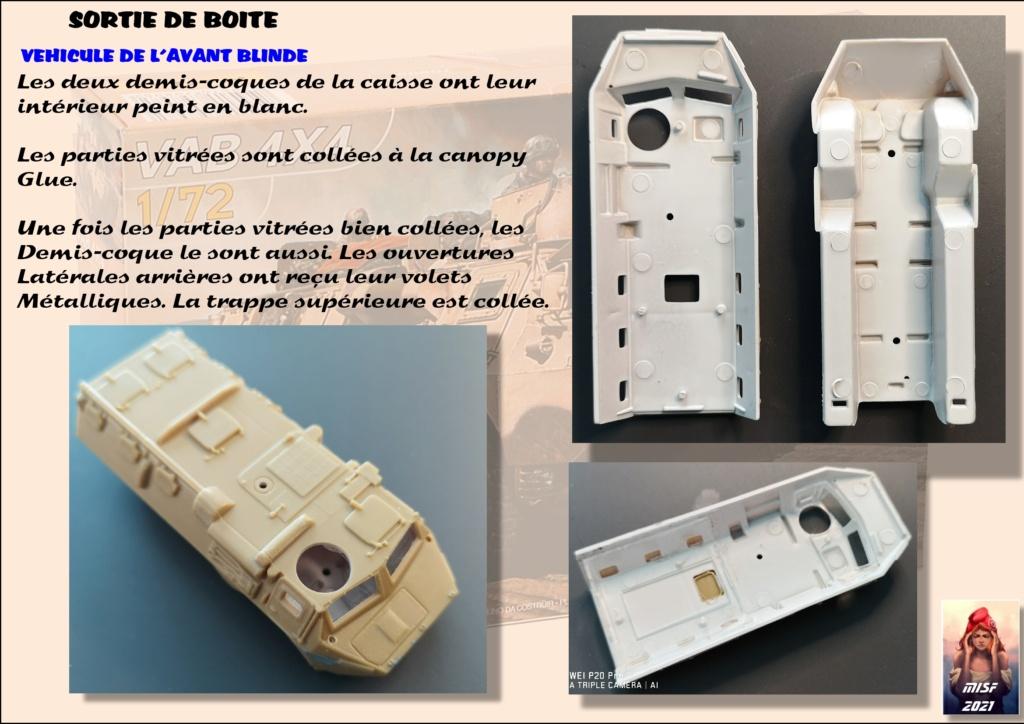 From the box - SAVIEM VAB 4x4 - Heller - 1/72ème Réf 79898 *** Terminé en pg 3 Vab_0015