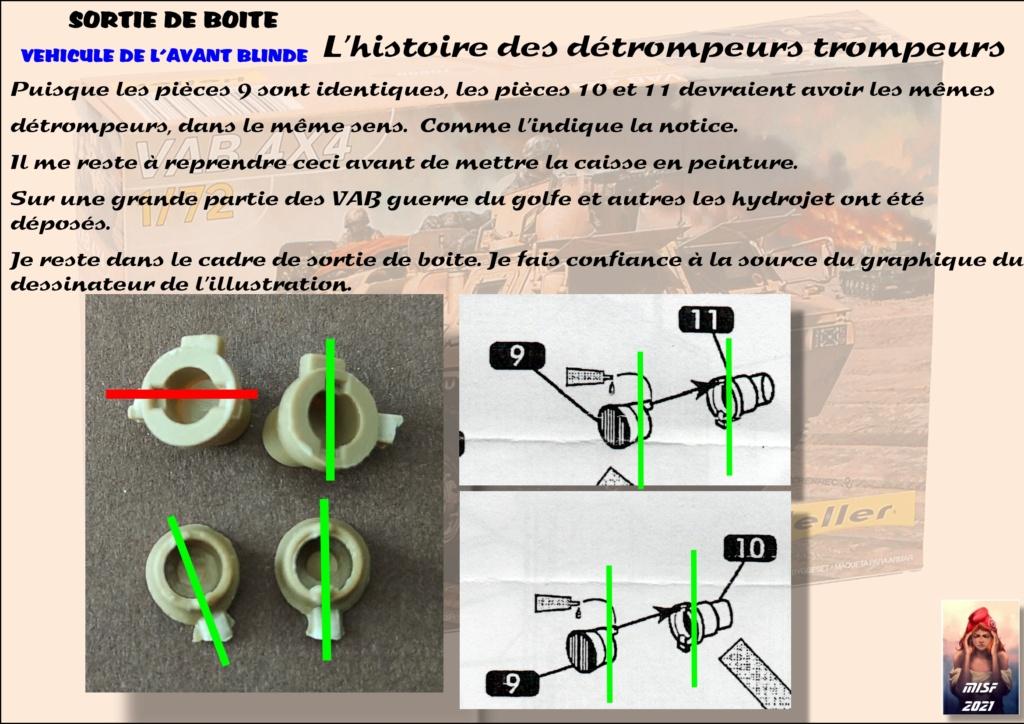 From the box - SAVIEM VAB 4x4 - Heller - 1/72ème Réf 79898 *** Terminé en pg 3 Vab_0019