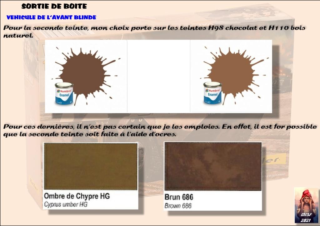 From the box - SAVIEM VAB 4x4 - Heller - 1/72ème Réf 79898 - fini en page 3 - Page 2 Vab_0023