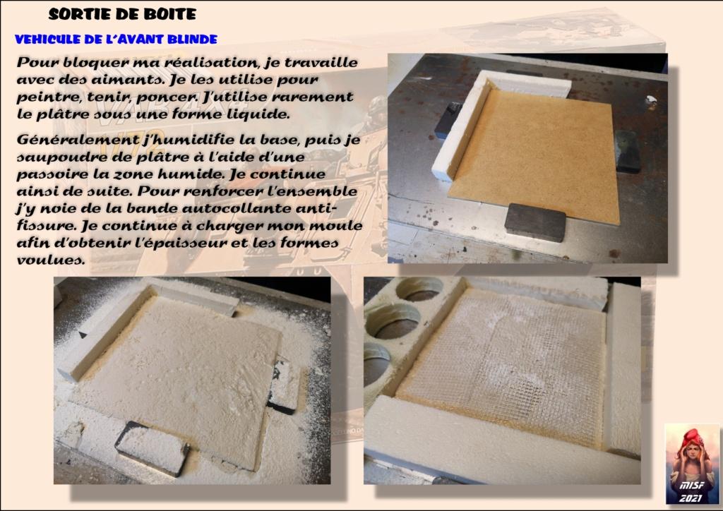 From the box - SAVIEM VAB 4x4 - Heller - 1/72ème Réf 79898 - fini en page 3 - Page 2 Vab_0028