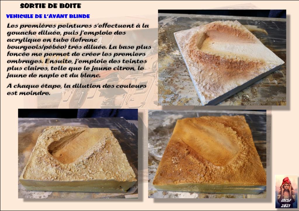 From the box - SAVIEM VAB 4x4 - Heller - 1/72ème Réf 79898 - fini en page 3 - Page 2 Vab_0029