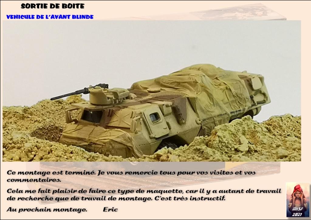 From the box - SAVIEM VAB 4x4 - Heller - 1/72ème Réf 79898 *** Terminé en pg 3 - Page 3 Vab_0045