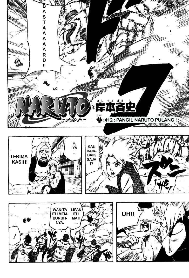 Jiraiya vs Tsunade, Shizune + 5 Anbus Sakura10