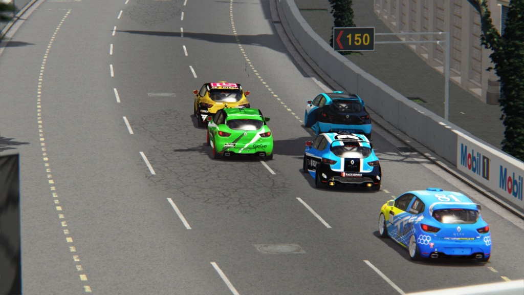 Reclamacion Gran final Barcelona Clio Cup Screen10
