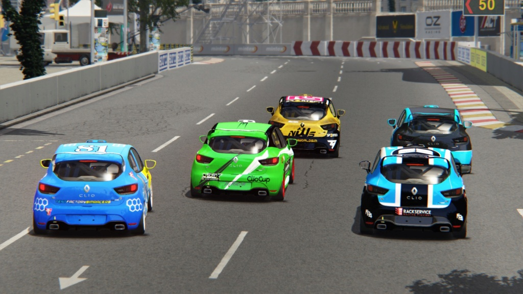 Reclamacion Gran final Barcelona Clio Cup Screen11