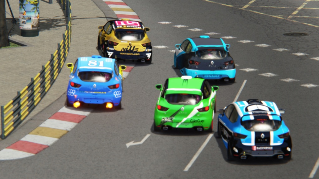 Reclamacion Gran final Barcelona Clio Cup Screen13