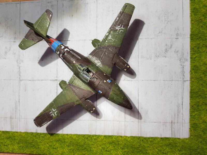 Me-262A-1a 20191220