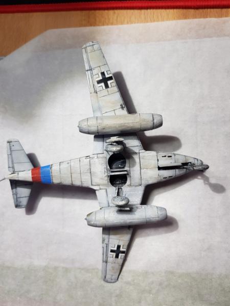 Me-262A-1a 20191221