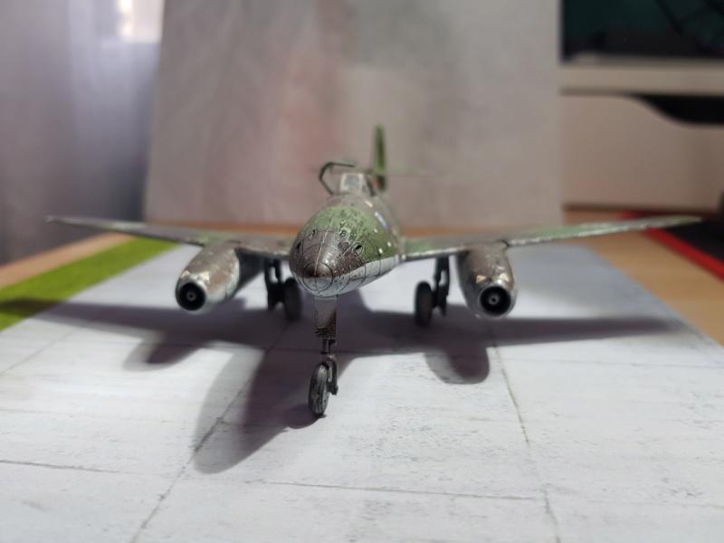 Me-262A-1a 20191223